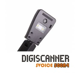 Digiscanner SvoiceA4