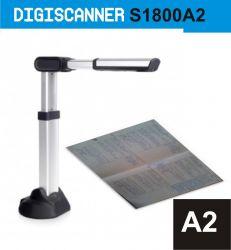 DIGISCANNER S1800 A2