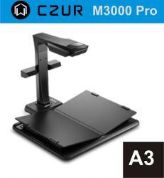 CZUR M-3000 PRO - A3