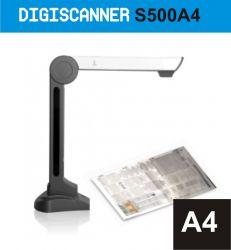 DIGISCANNER S500A4