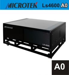 SCANNER A0 - LS4600