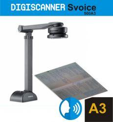 Digiscanner SvoiceA3